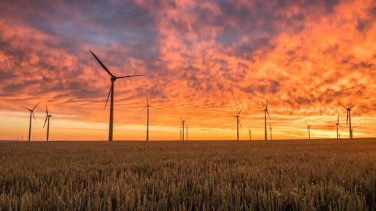 Quel est le potentiel global d'énergie éolienne ?